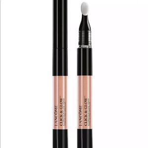 Lancome Makeup - NEW Lancôme Click & Glow Highlighting Skin Fluid